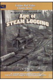 The Age of Steam Logging