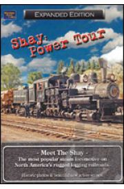Shay Power Tour - Expanded Edition