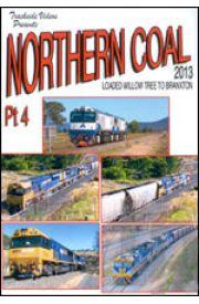 Northern Coal - Part 4