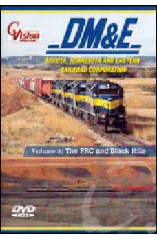 Dakota, minnesota  eastern railroad