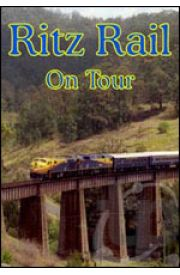 Ritz Rail - On Tour