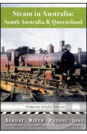 Steam in Australia: SA & QLD