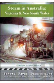 Steam in Australia: VIC & NSW