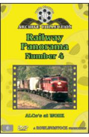 Railway Panorama Number 4