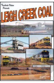 Leigh Creek Coal