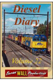 Diesel Diary - 22