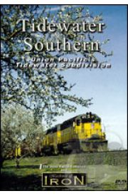 Union Pacific's Tidewater Southern