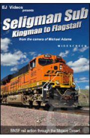 Seligman Sub - Kingman to Flagstaff