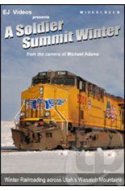 A Soldier Summit Winter