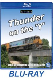 Thunder on the Y BLU-RAY