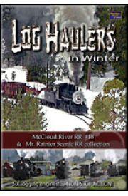 Log Haulers in Winter
