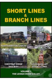 Short Lines and Branch Lines