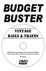 Vintage Rails & Trains