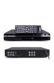 Multi-Region DVD Player 5.1 HDMI