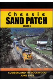Chessie Sand Patch - Volume 1