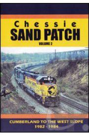 Chessie Sand Patch - Volume 2