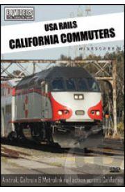 USA Rails - California Commuters
