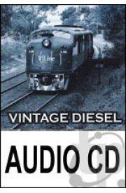 Audio CD - Vintage Diesel