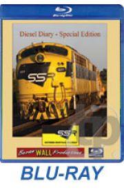 Diesel Diary - SSR BLU-RAY