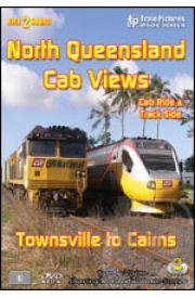 North Queensland Cab Views