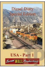 Diesel Diary - USA Part 1