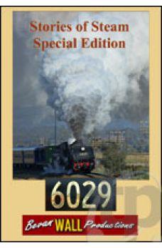 Stories of Steam - 6029