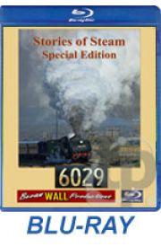 Stories of Steam - 6029 BLU-RAY