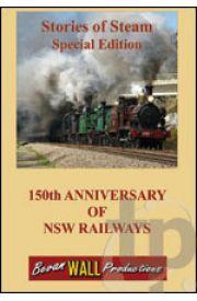 150th Anniversary of NSW Railways