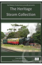 The Heritage Steam Collection