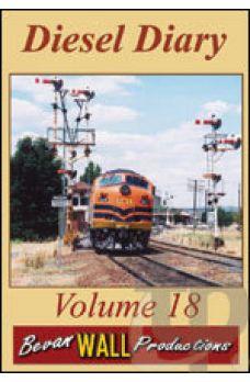 Diesel Diary - 18