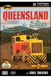 Just Queensland Sugar Train Highlights