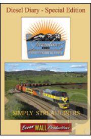 Diesel Diary - Simply Streamliners