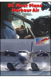 BC Float Plane - Harbour Air