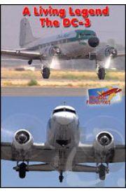 A Living Legend - The DC-3