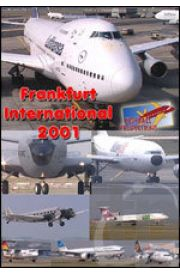 Frankfurt International 2001