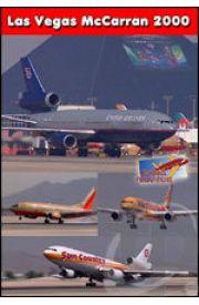 Las Vegas McCarran International 2000