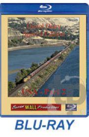 Diesel Diary - USA Part 2 BLU-RAY