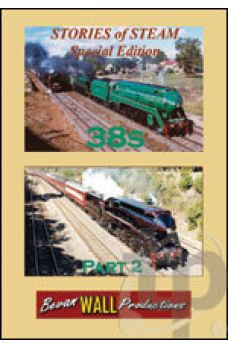Stories of Steam - 38s Part 2