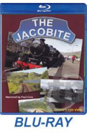 The Jacobite BLU-RAY