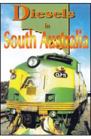 Diesels in South Australia