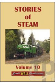 Stories of Steam - 10