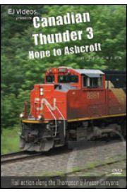 Canadian Thunder 3 - Hope to Ashcroft
