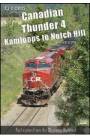 Canadian Thunder 4 - Kamloops to Notch Hill