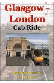 Glasgow to London Cab Ride