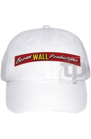Collector Baseball Cap - Bevan Wall Productions