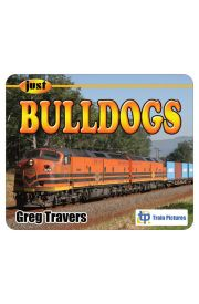 Mouse Pad - Just Bulldogs CLP