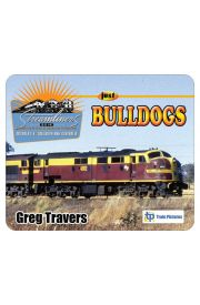Mouse Pad - Just Bulldogs 42