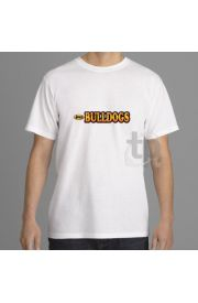 Collector T Shirt - XX LARGE - Bulldogs