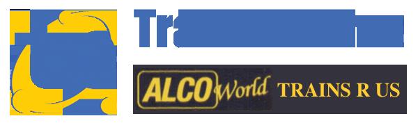 ALCO WORLD / TRAINS R US