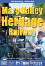 Mary Valley Heritage Railway